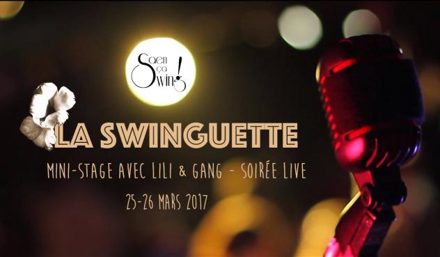La Swinguette #1 finale